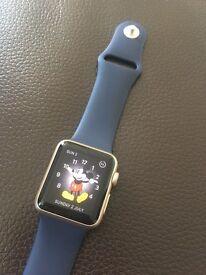 Apple Watch 38mm 1st Gen
