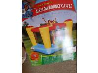 **Brand New *** Bouncy Castle