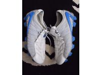 vintage adidas 1st edition f50 football boots 7s