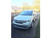 Dodge Journey 2.4 petrol