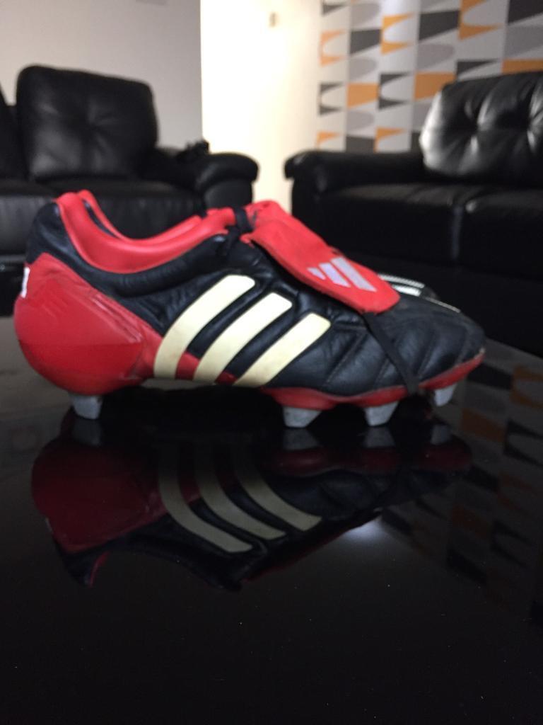 ... wholesale adidas predator mania from 2002 sg size 8 football boots  4c86e 6d237 7da6ec8b0dc
