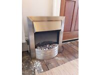 Electric fireplace - glasgow southside