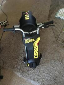 Razor 360 Power Rider 3 wheeler