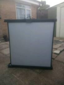 Epsom Projector Screen