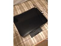 Perfect working, perfect condition black printer