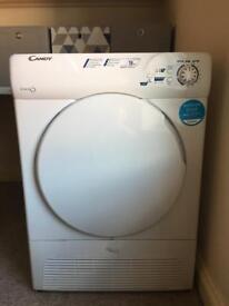 Candy 9KG Condenser Dryer