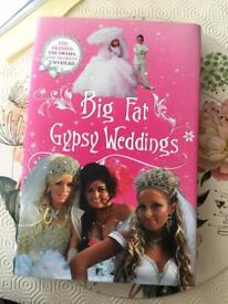 Big Fat Gypsy Weddings Book