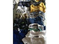 Boys mixed bundle 9-12months