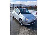 Fiat 500 LOUNGE 1.3 Multijet 2009 !!Bargain!! !!Excellent Condition!!