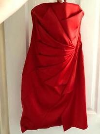 Karen Milen Dress (size 14)