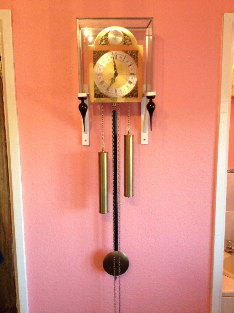 Grandmother Wall Clock In Chatham Kent Gumtree