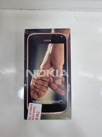 NOKIA 1 8GB UNLOCKED DARK BLUE BAND NEW WITH RECEIPT
