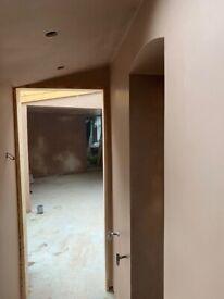 LS plastering services