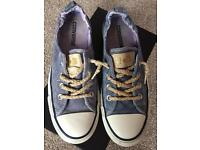 Converse Shoreline Ltd Edition, size 6