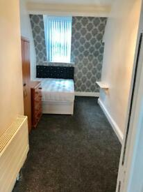 * All inclusive double room with private toilet *