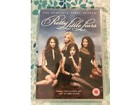 Pretty Little Liars Complete Season 1! Like NEW!