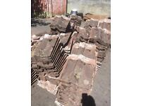 Delta roof tiles free