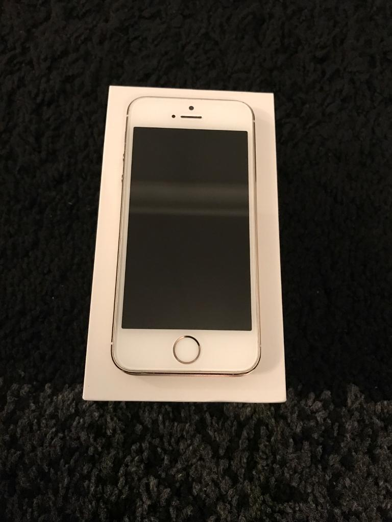 IPhone 5s 32GB Gold Unlockedin Hull, East YorkshireGumtree - IPhone 5s 32GB Gold UnlockedGreat condition. No scratched or chips to screen. Very Minor chip on the side and bottom of phone (see pics). Bought Unlocked from apple. Comes boxed with charger