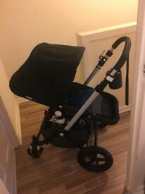 Bugaboo cam 2 with extras quick sale needed