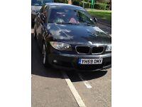 2009 BMW 123D M Sport Low Mileage Diesel Paddle Shift