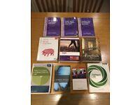 Law Degree Books 1st Year University