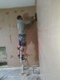 Plasterer available j.b plastering
