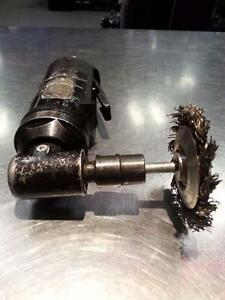Mac Pneumatic Right angle die grinder. We sell used tools. (#37094)
