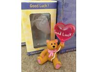 Wholesale Gifts Well Done and Good Luck Bears