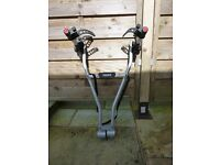 Thule Tow bar mounted bike carrier