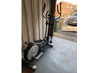 JTX Fitness Crosser Trainer - Quick Sale Wanted