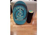 Indo Balance Board Blue