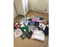 BOYS clothes bundle AGES 4-6