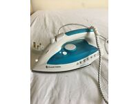 Russell Hobbs Steamglide Iron 21570, 2400 W