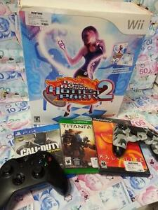 CASH for your old video games, consoles, and accessories! Playstation, Xbox, Gamecube, Gameboy, DS, Wii, Nintendo!