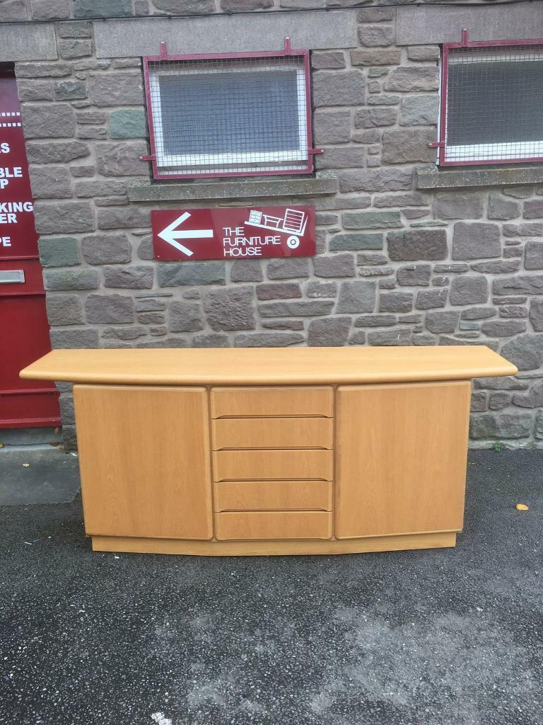Skovby oak suite * free furniture delivery *