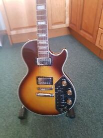 KAY UNIVOX LES PAUL EFFECTOR