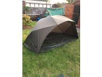 Fox supa brolly 60 inch carp fishing