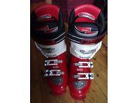 Atomic B Tech 90 Ski Boots size 7.5/8