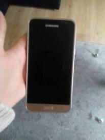 J3 phone