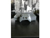 Xbox One S storm grey (Limited Edition)