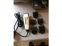 Wahl home cut trimmer
