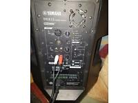 Speaker Yamaha dxr12