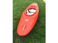 Wavesport diesel 60 kayak