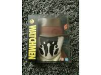 Watchmen limited edition DVD