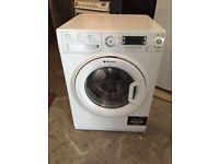 9kg Hotpoint Washing Machine