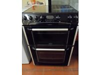 """""""Belling""""Free standing electric cooker..600mm(60cm)..For sale..Can be deliverd"""