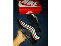 Nike air max 97 OG undefeated uk10 with box