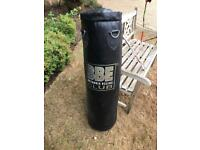 BBE 4ft Boxing Bag
