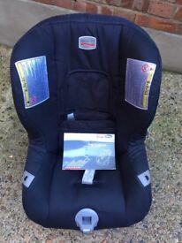 Britax Car seat First Class Plus