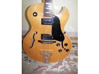 Vintage Session 2 Weston Guitar